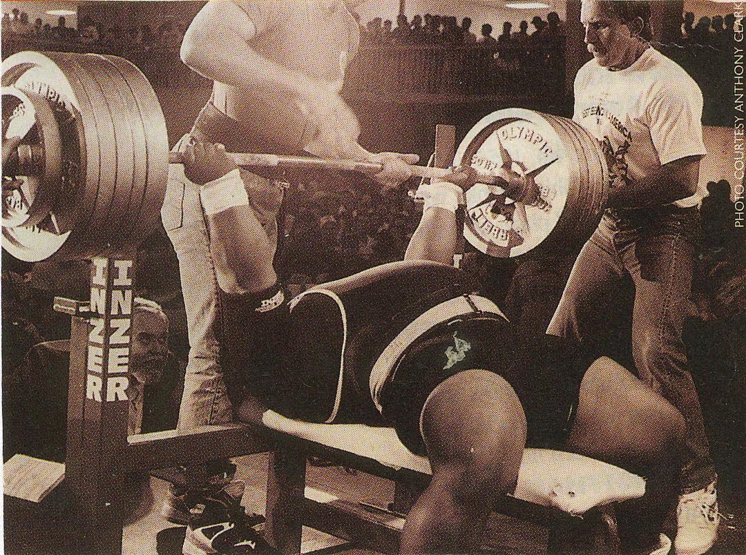 bodybuildern ei macho