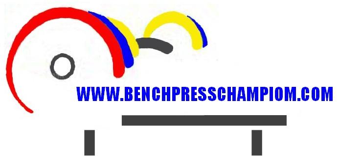 BENCHPRESSCHAMPION
